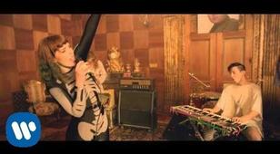 """Grouplove - """"Ways to Go"""" [OFFICIAL MUSIC VIDEO]"""
