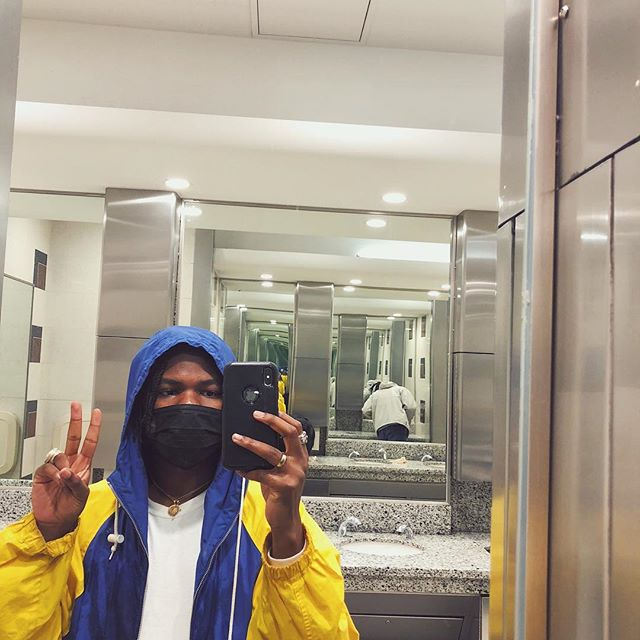 [Artist Name] Instagram - thank u georgia for this flu  we taking it out west ✌